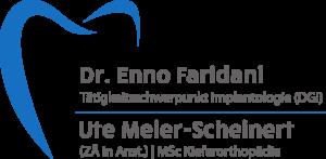 Zahnarzt Faridani Blomberg / Lippe