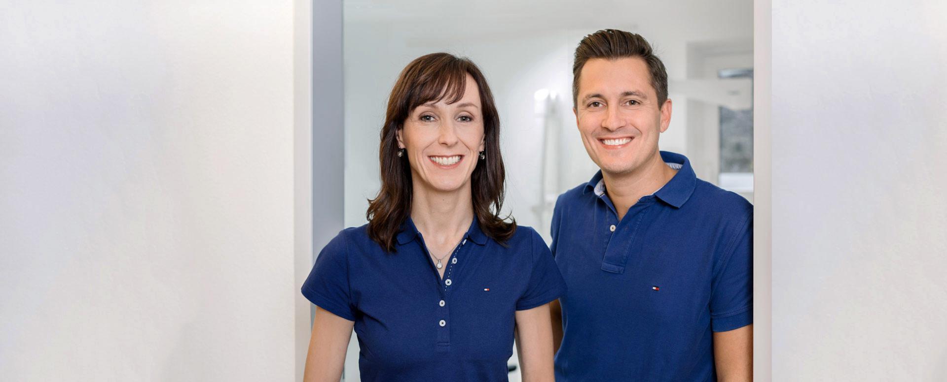 Team - Zahnarztpraxis Dr. Enno Faridani in Blomberg